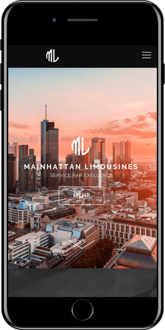 Mainhattan Limousines Handy